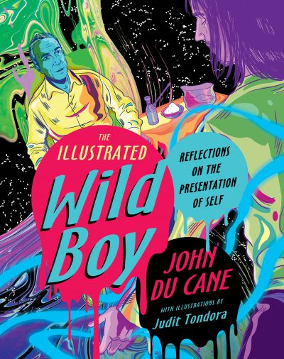 The Illustrated Wild Boy