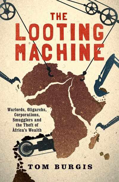 The Looting Machine